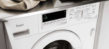 Washing Machine Spares